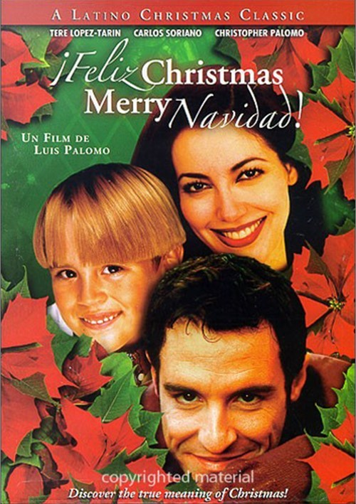 Feliz Christmas, Merry Navidad Movie
