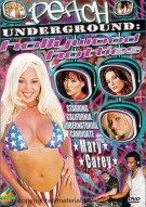 Peach Underground: Hollywood Hotties Movie