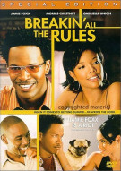 Breakin All The Rules / Two Can Play That Game (2 Pack) Movie