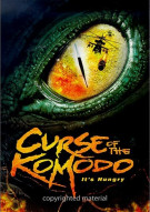 Curse Of The Komodo Movie
