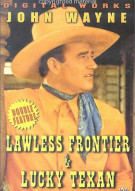 Lawless Frontier & Lucky Texan Movie