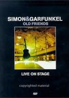 Simon & Garfunkel: Old Friends Live On Stage Movie