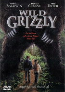 Wild Grizzly Movie