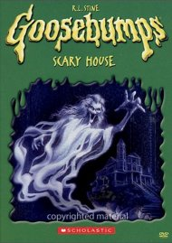 Goosebumps: Scary House Movie