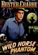 Wild Horse Phantom (Alpha) Movie