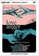 Love And Anger Movie