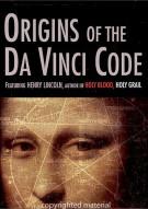 Origins Of The Da Vinci Code Movie