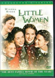 Little Women: Collectors Series Movie