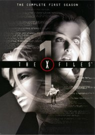 X-Files, The: The Complete First Season (Repackaged) Movie