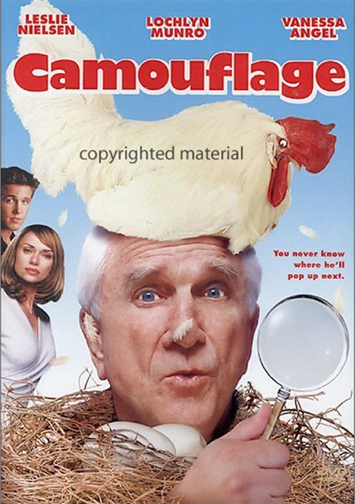 Camouflage Movie