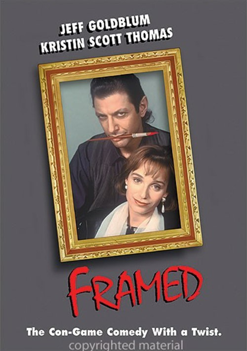 Framed Movie
