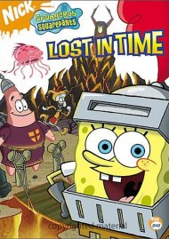 Spongebob SquarePants: Lost In Time Movie