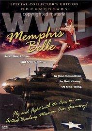 Memphis Belle Movie