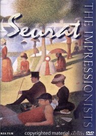 Impressionists, The: Seurat Movie
