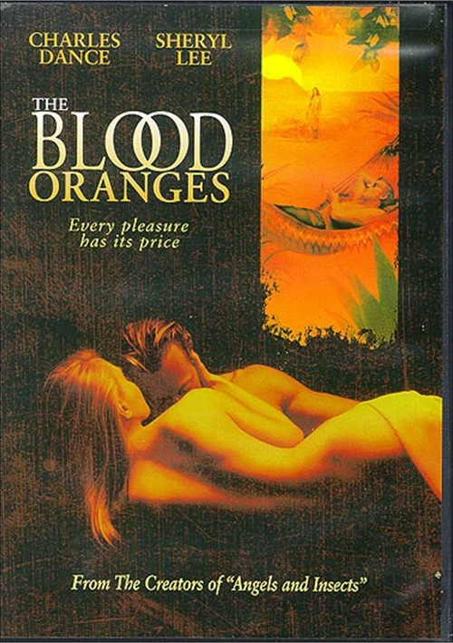 Blood Oranges, The Movie