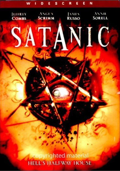 Satanic Movie