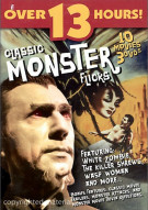 Classic Monster Flicks Movie