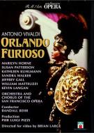 San Francisco Opera: Orlando Furioso Movie