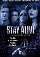 Stay Alive  Movie