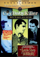 Cry Baby Killer: Back To Back Jack Edition Movie