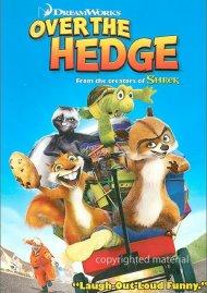 Over The Hedge (Fullscreen) Movie