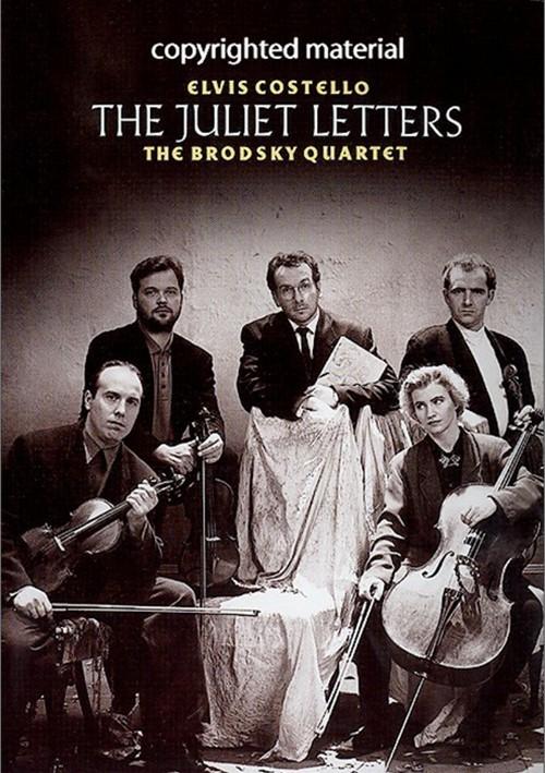 Elvis Costello: The Juliet Letters Movie