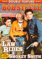 The Law Rides / Smokey Smith (Alpha) Movie