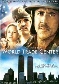 World Trade Center (Widescreen) Movie