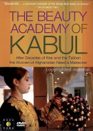 Beauty Academy Of Kabul, The Movie