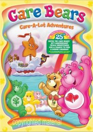 Care Bears: Care-A-Lot Adventures Movie