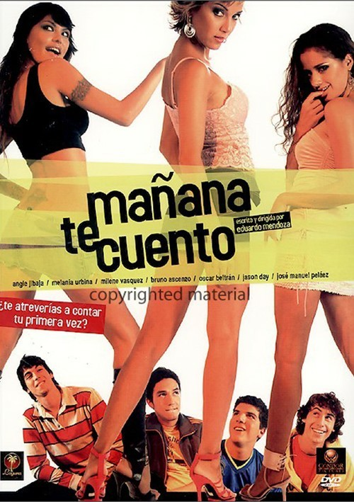 Manana Te Cuento Movie