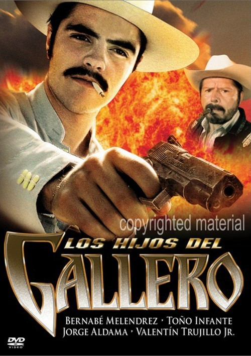 Los Hijos Del Gallero Movie
