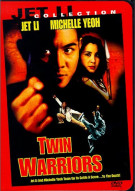 Twin Warriors Movie