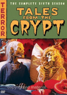 Tales From The Crypt: The Complete Sixth Season Movie
