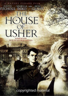 House Of Usher, The Movie