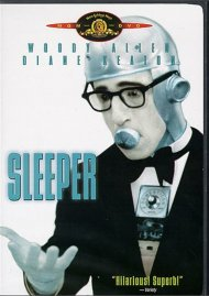 Sleeper (Repackage) Movie