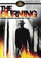 Burning, The Movie