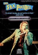 Sex Pistols, The: Rock Case Studies Book / DVD Set Movie