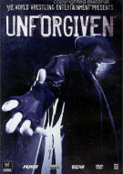 WWE: Unforgiven 2007 Movie