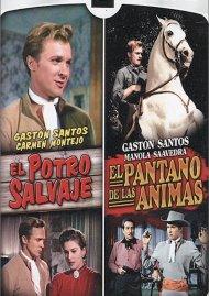 Dos Peliculas Mexicanas: El Potro Salvaje / El Pantano De Las Animas Movie