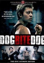 Dog Bite Dog Movie