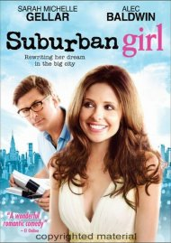 Suburban Girl Movie