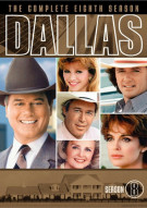 Dallas: The Complete Eighth Season Movie