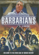 Terry Jones Barbarians Movie