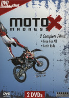 DVD Double Shot: Moto X Madness Movie