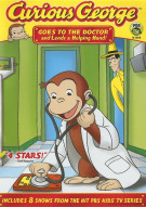 Curious George: Goes To The Doctor And Lends A Helping Hand Movie