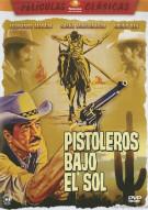 Pistoleros Bajo El Sol Movie