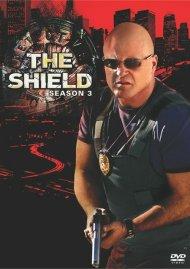 Shield, The: Season 3 Movie