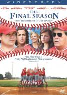 Final Season, The Movie