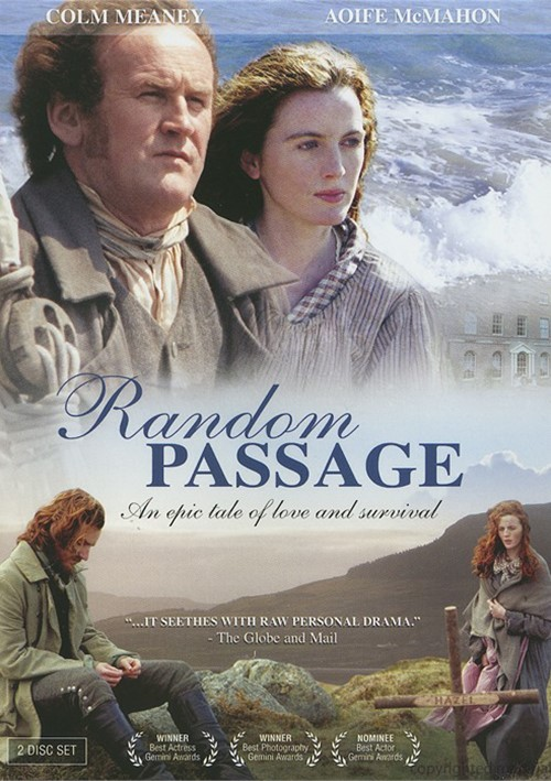 Random Passage Movie